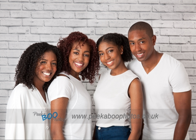Redbridge family photographer
