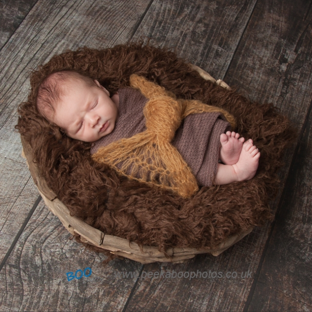 Newborn photography Woodford Green