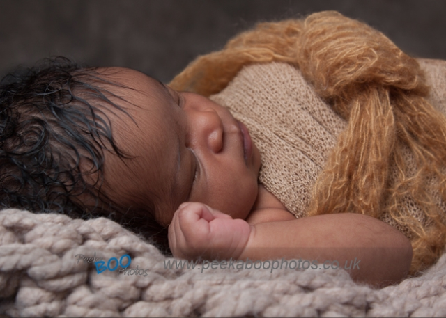 Newborn photographer Waltham Forest